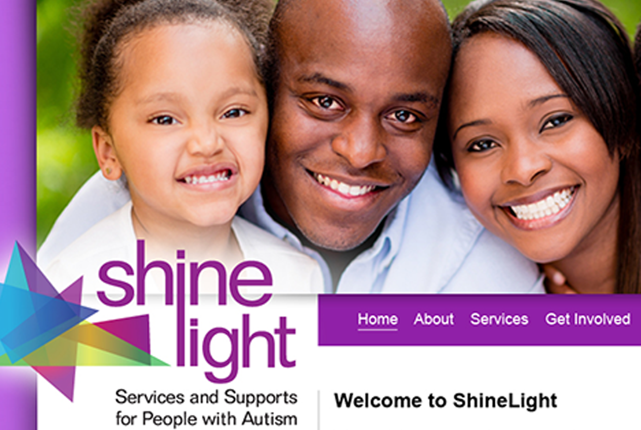 ShineLight, Autism Services and Supports